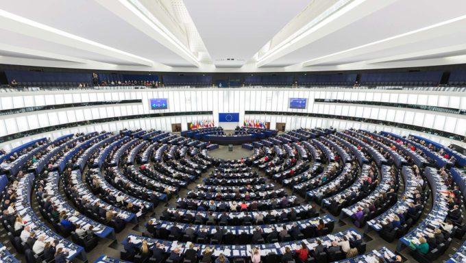 Parlement européen europe
