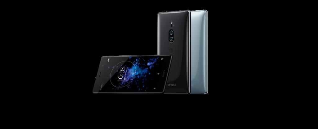 Xperia XZ2 Premium: le double capteur de sortie pour le flagship luxueux de Sony