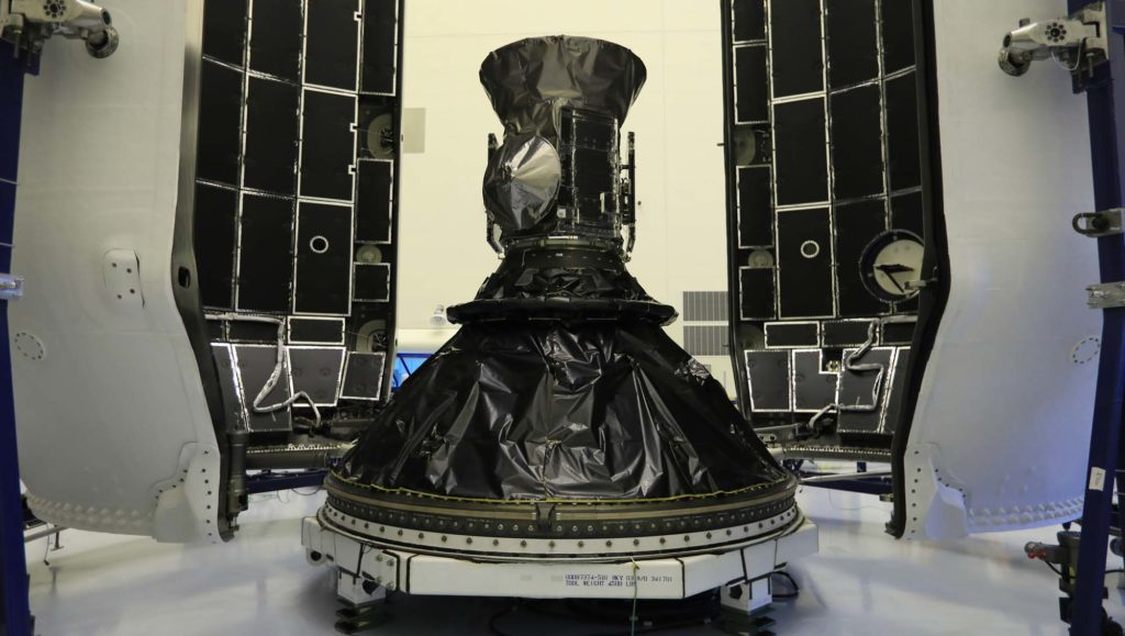 TESS Transiting Exoplanet Survey Satellite