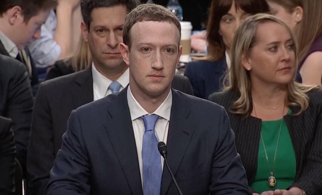 Pour anticiper une amende record, Facebook met de côté 3 milliards de dollars