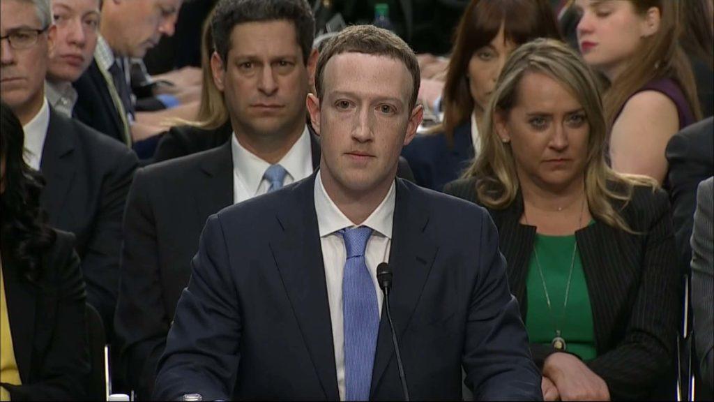 ZuckerbergCongrès