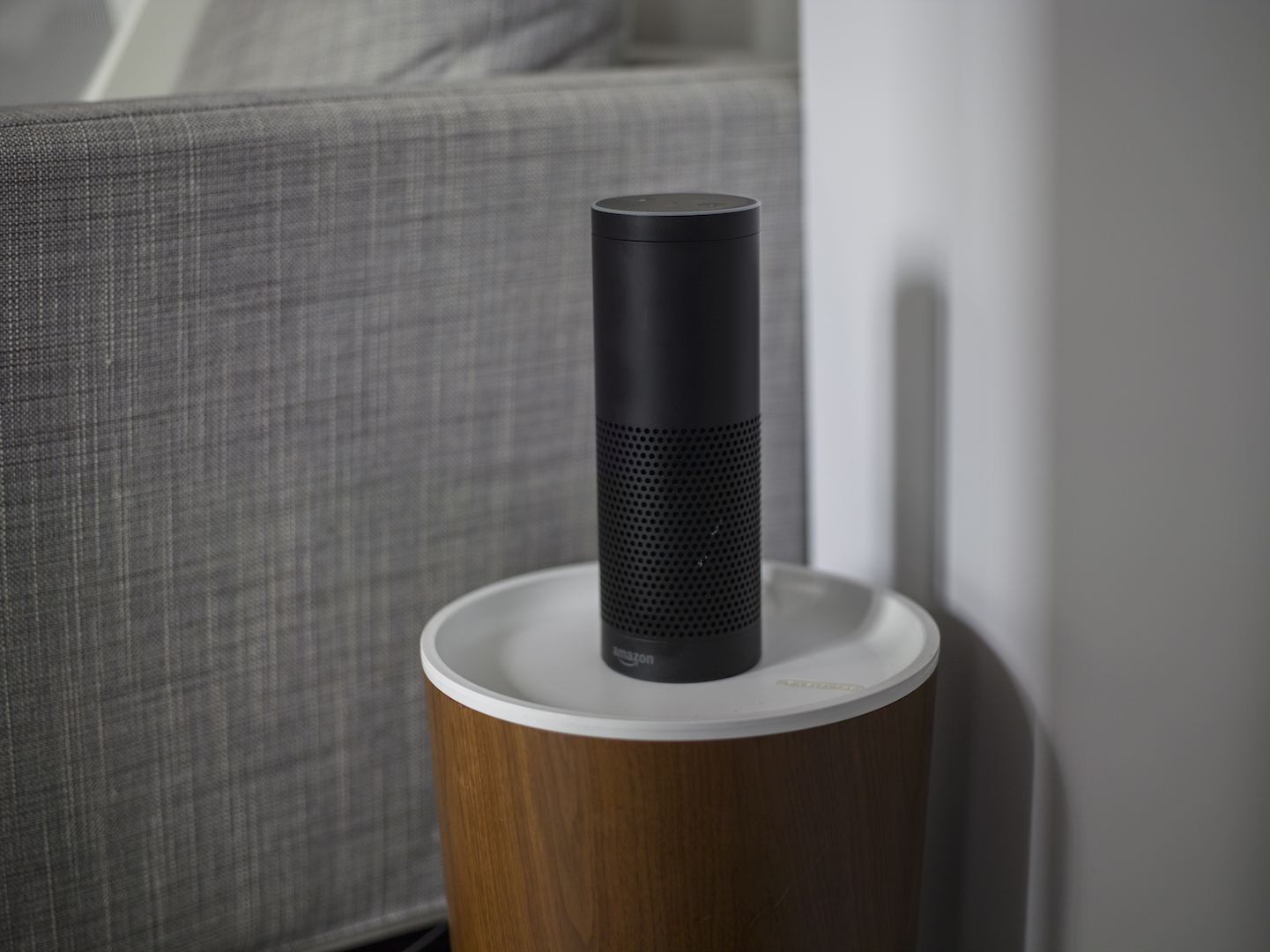 Alexa a partagé la conversation privée d'un couple, confirme Amazon