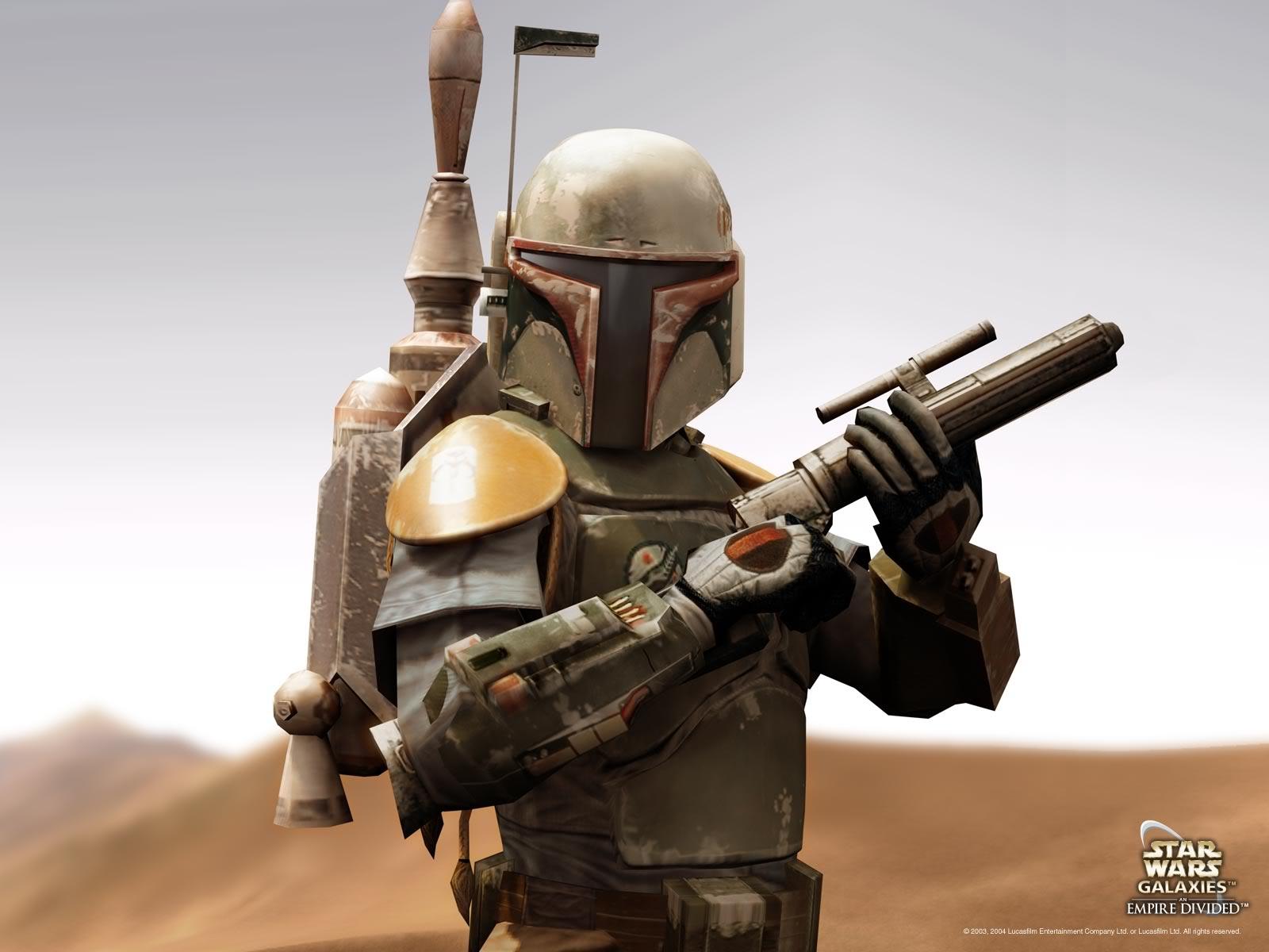 Star Wars : nouvelles rumeurs d'un film Boba Fett