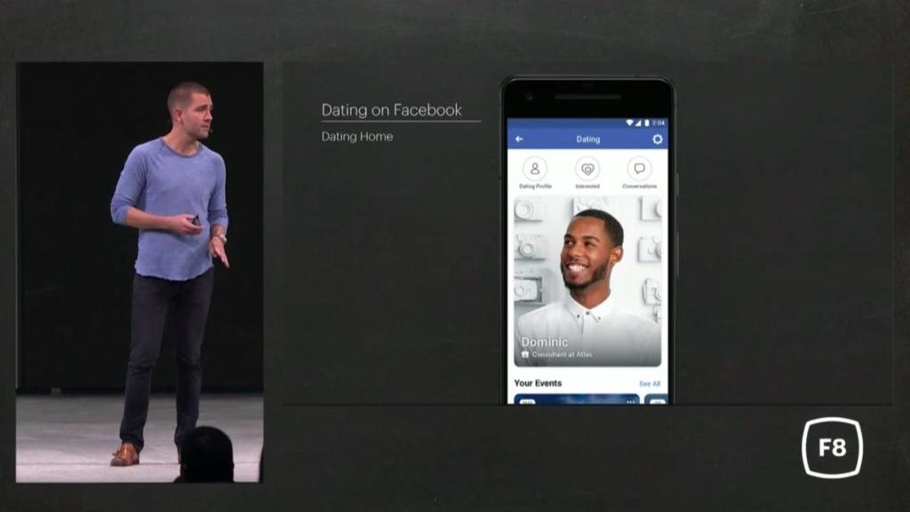Faire des rencontres avec facebook