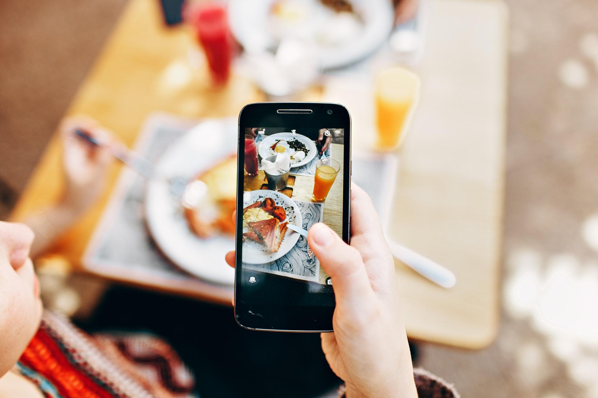 Payer avec Instagram, qui se dote d'un système de paiement