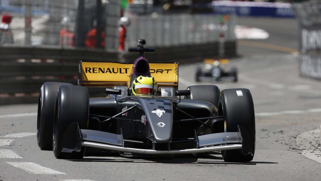 Formule 1 F1 Renault