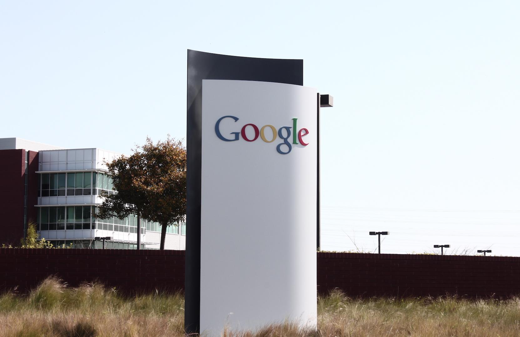Google a retiré le slogan « Don't be evil » de son code de conduite