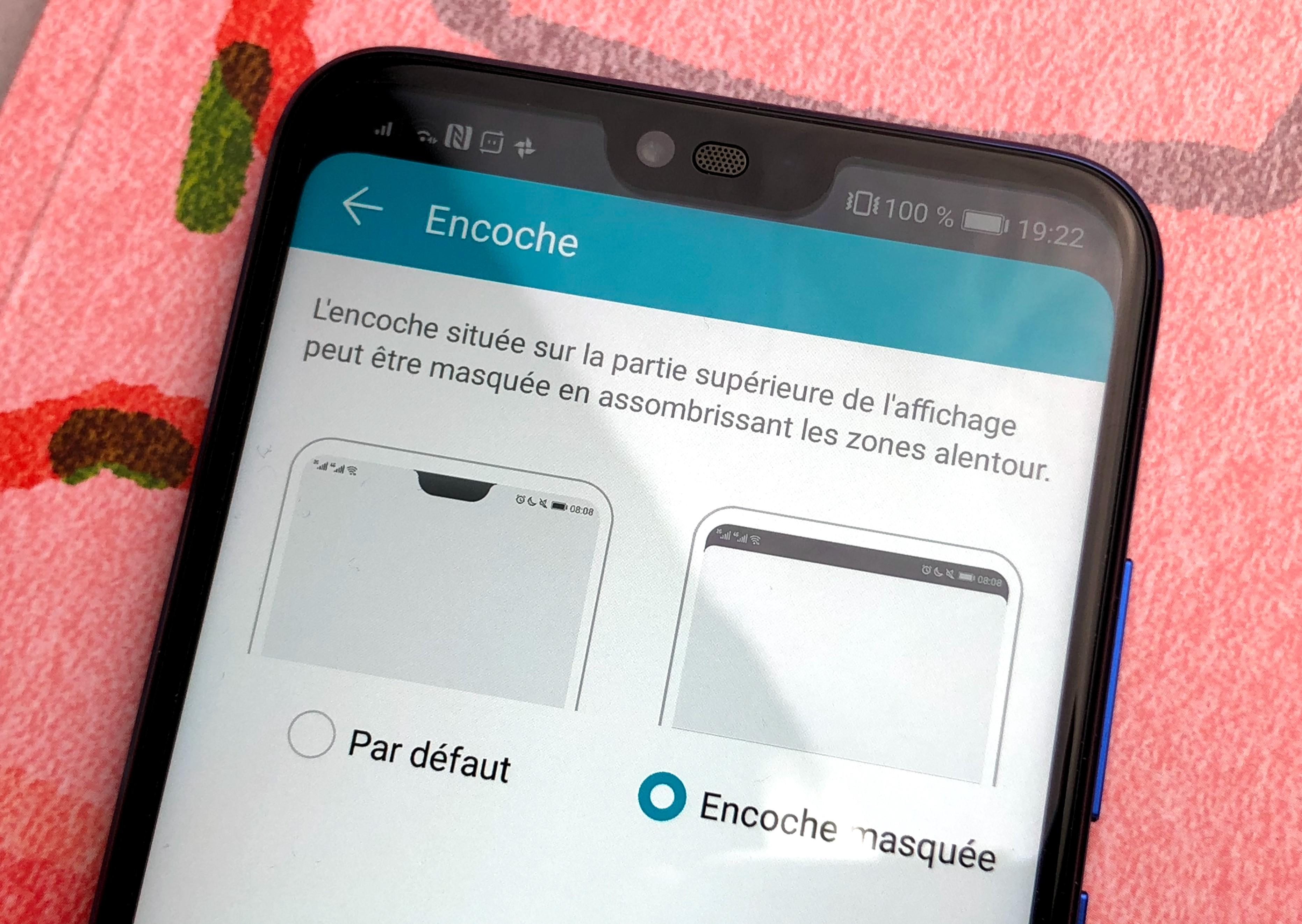 Honor lance son smartphone haut de gamme... à moins de 400 euros