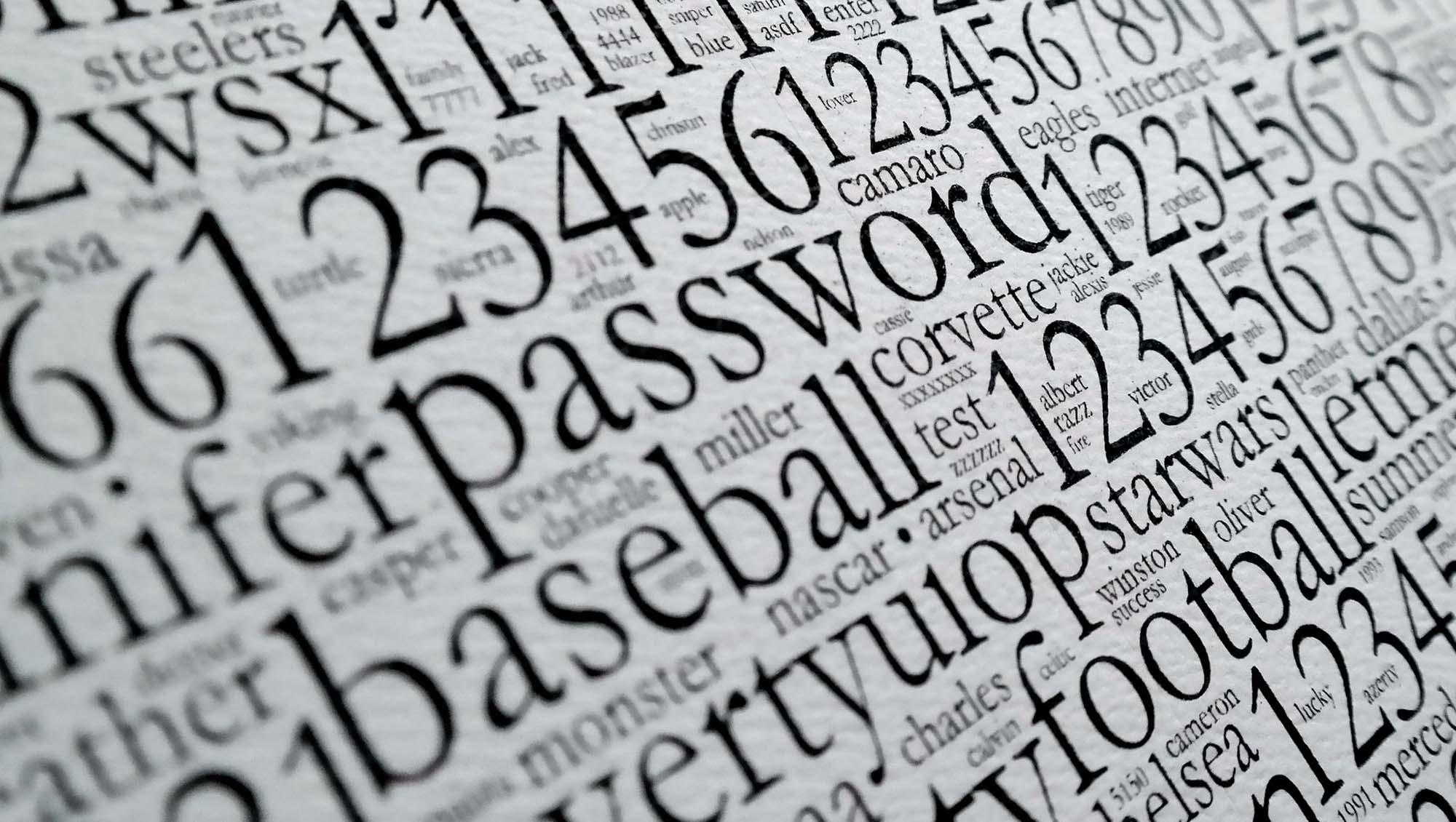 Confier ses mots de passe et cartes bancaires à son navigateur : quelles limites, quels risques ?
