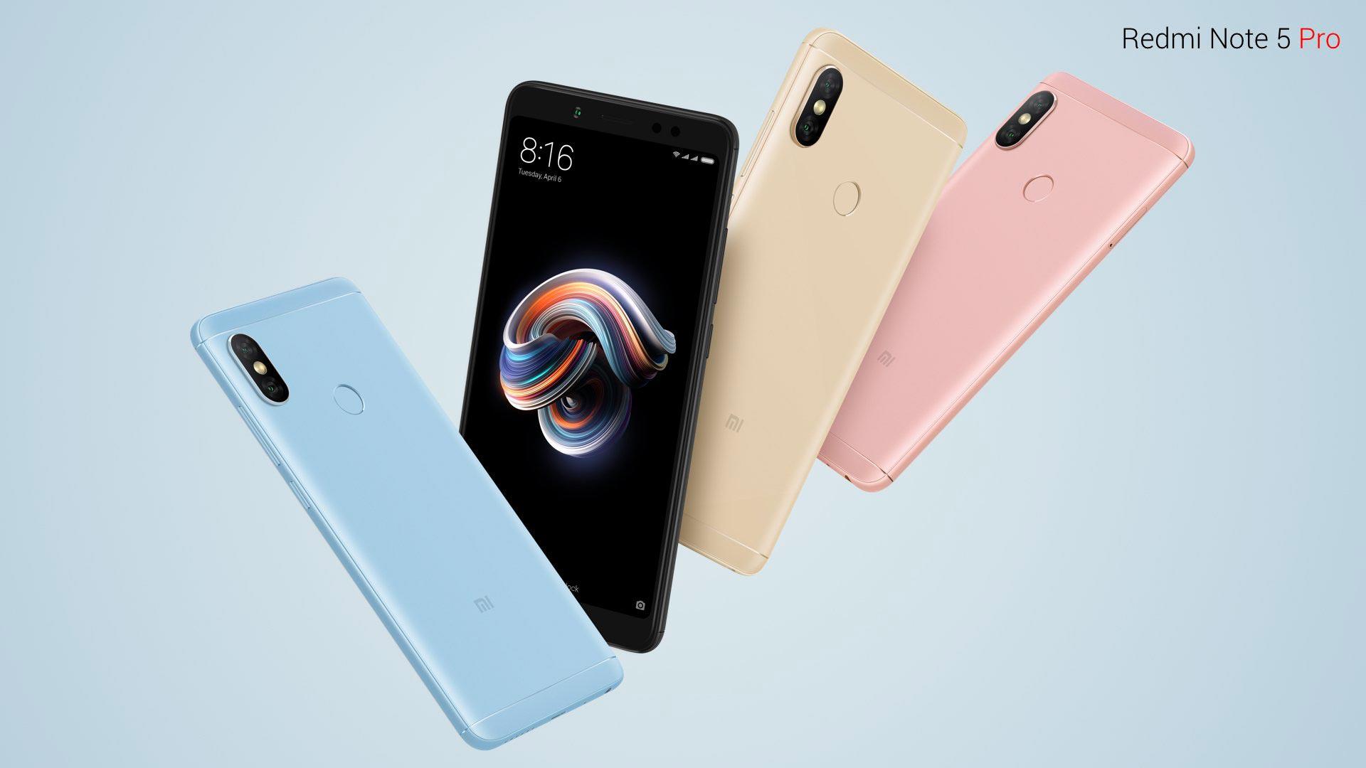 Le Bon Plan Du Jour Le Xiaomi Redmi Note 5 Est à 140 Euros Sur