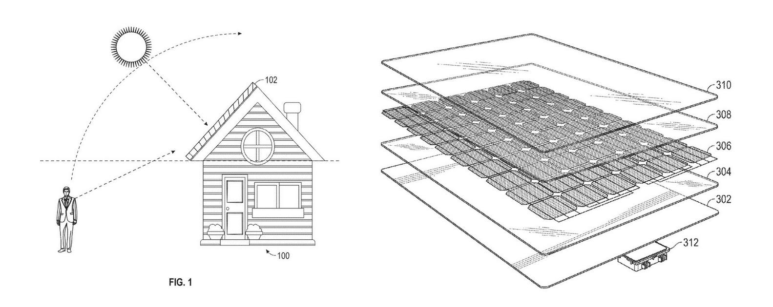 un brevet de tesla explique la technique derri re ses. Black Bedroom Furniture Sets. Home Design Ideas