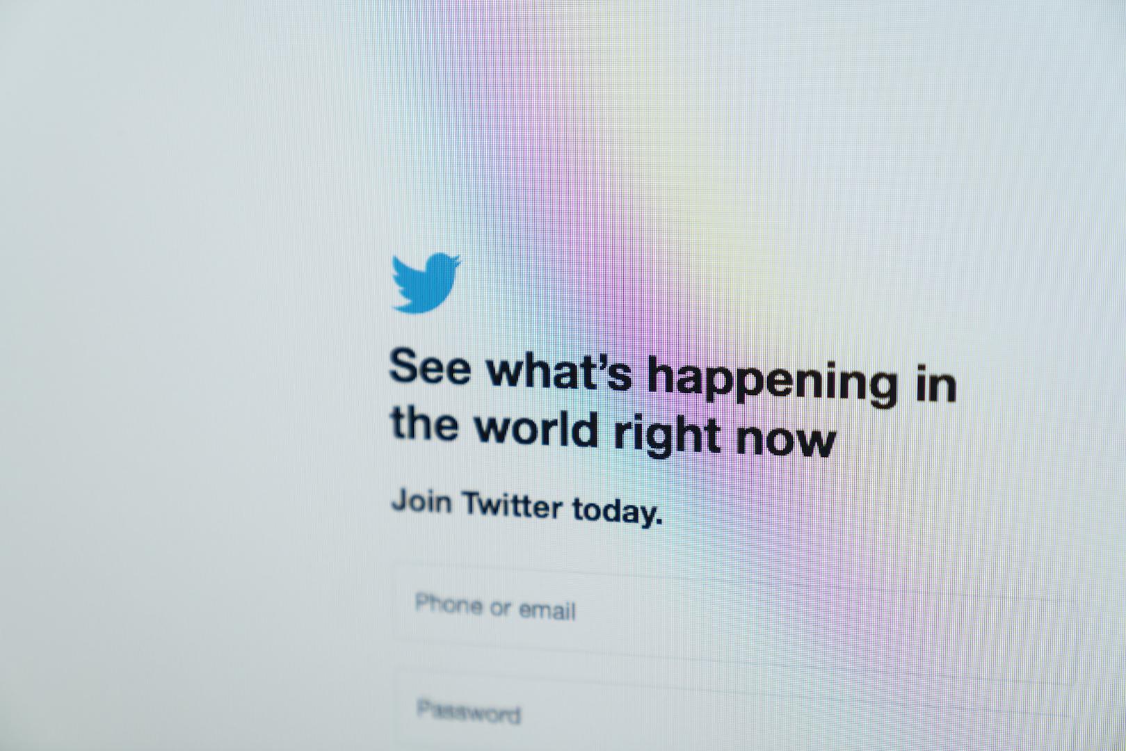 Pourquoi les utilisateurs vont perdre de nombreux abonnés — Twitter