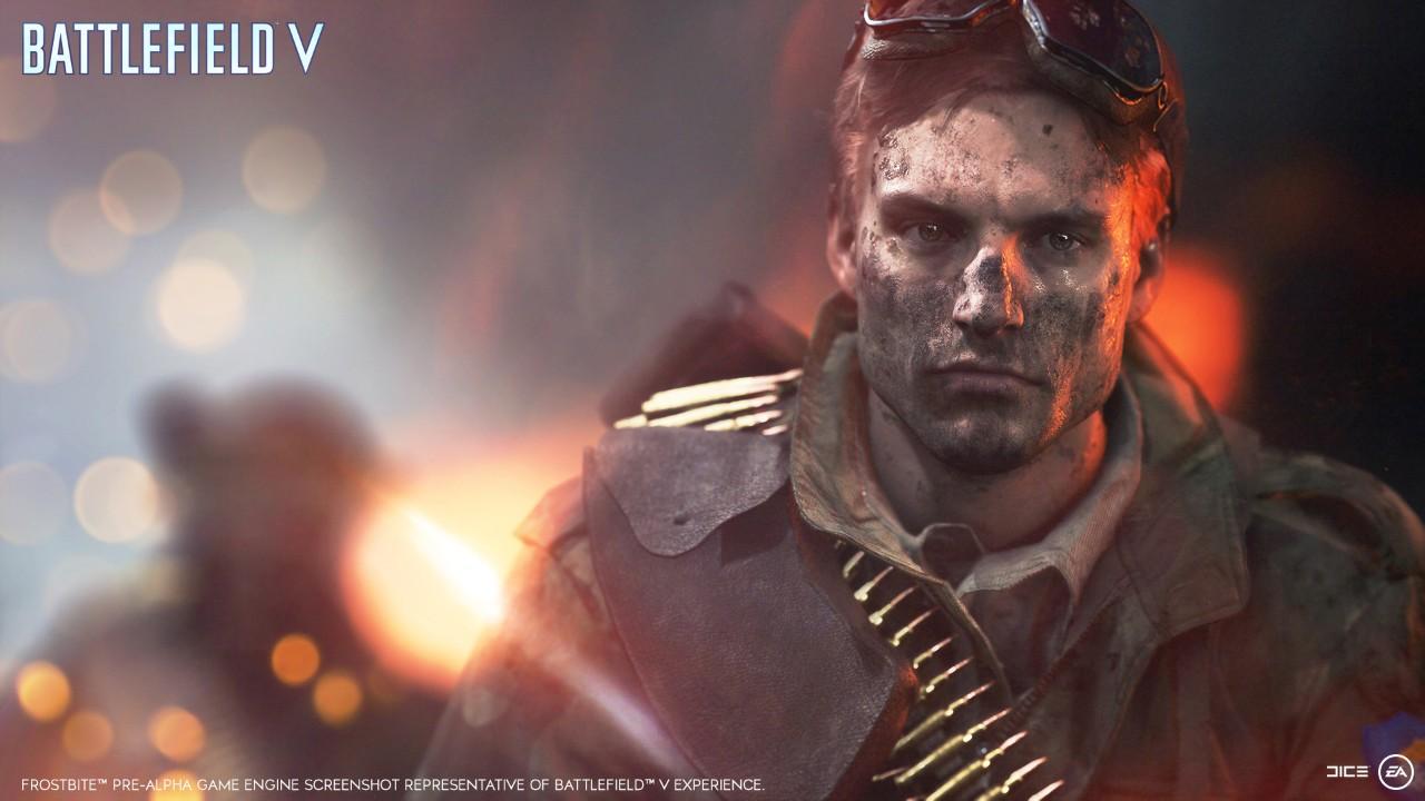 Comme Fortnite, Battlefield V ajoute une monnaie virtuelle pour des microtransactions coûteuses