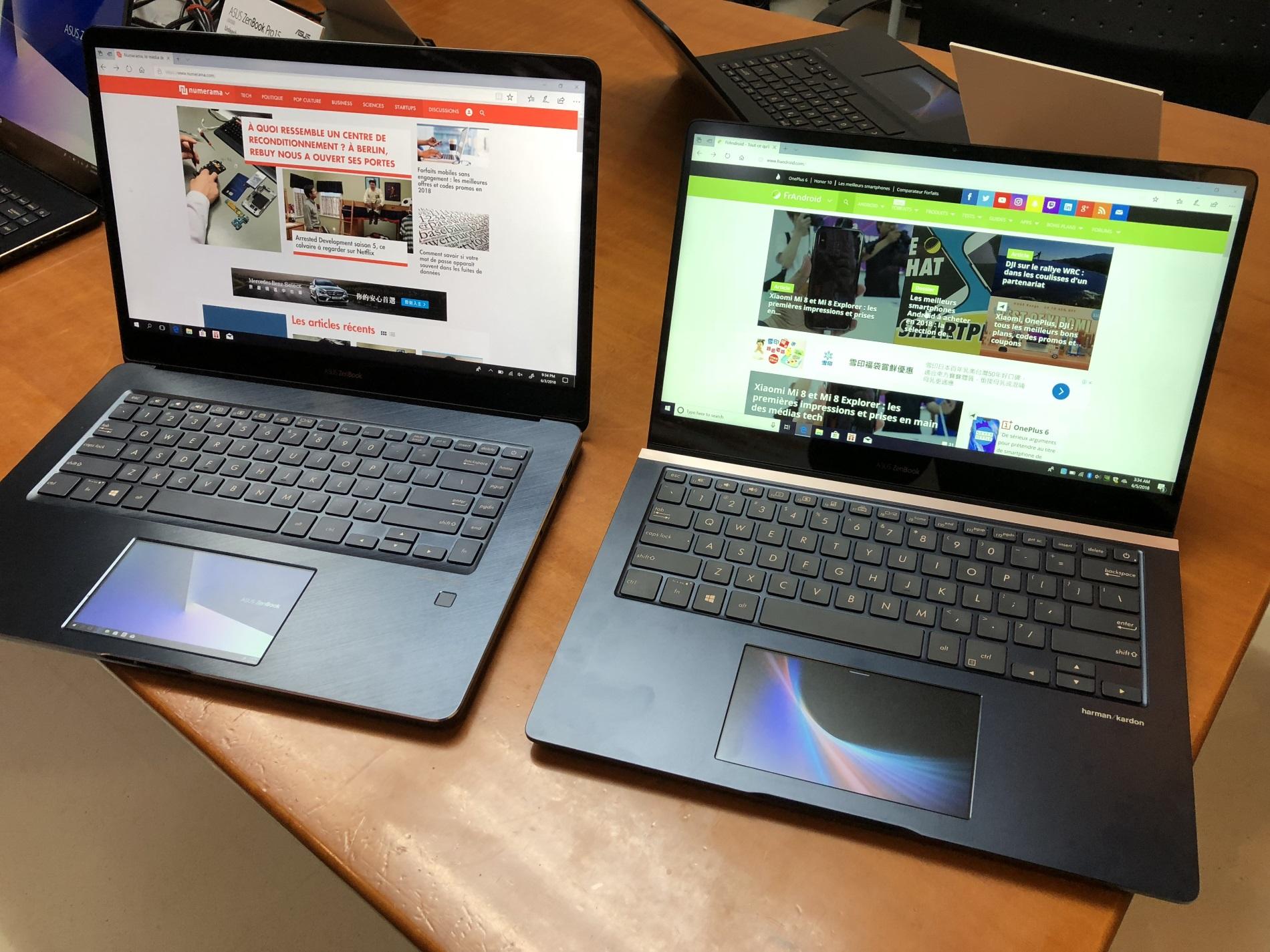 Asus zenbook buy or sell laptop 💻 or desktop computers in
