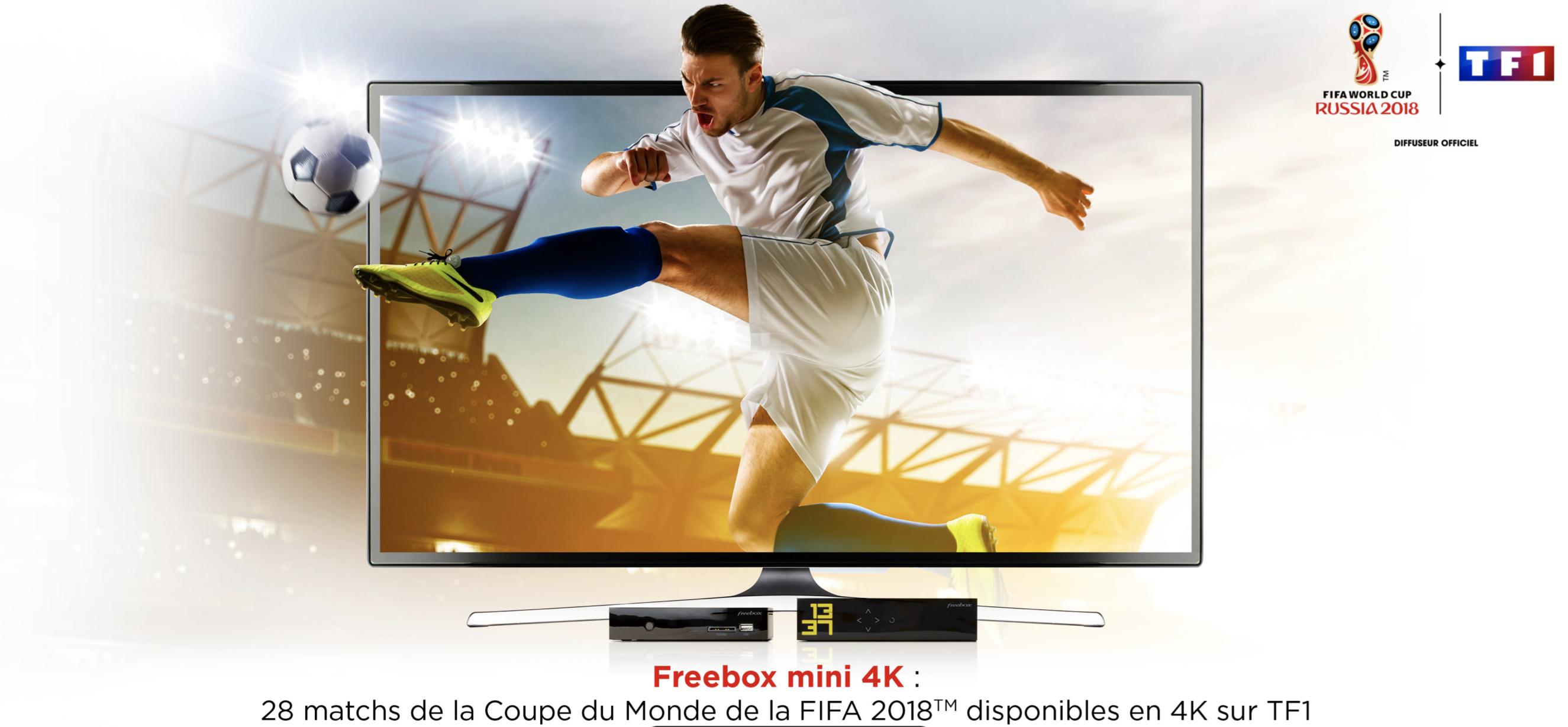 france croatie latence 4k sur quelle cha ne regarder la finale de la coupe du monde. Black Bedroom Furniture Sets. Home Design Ideas