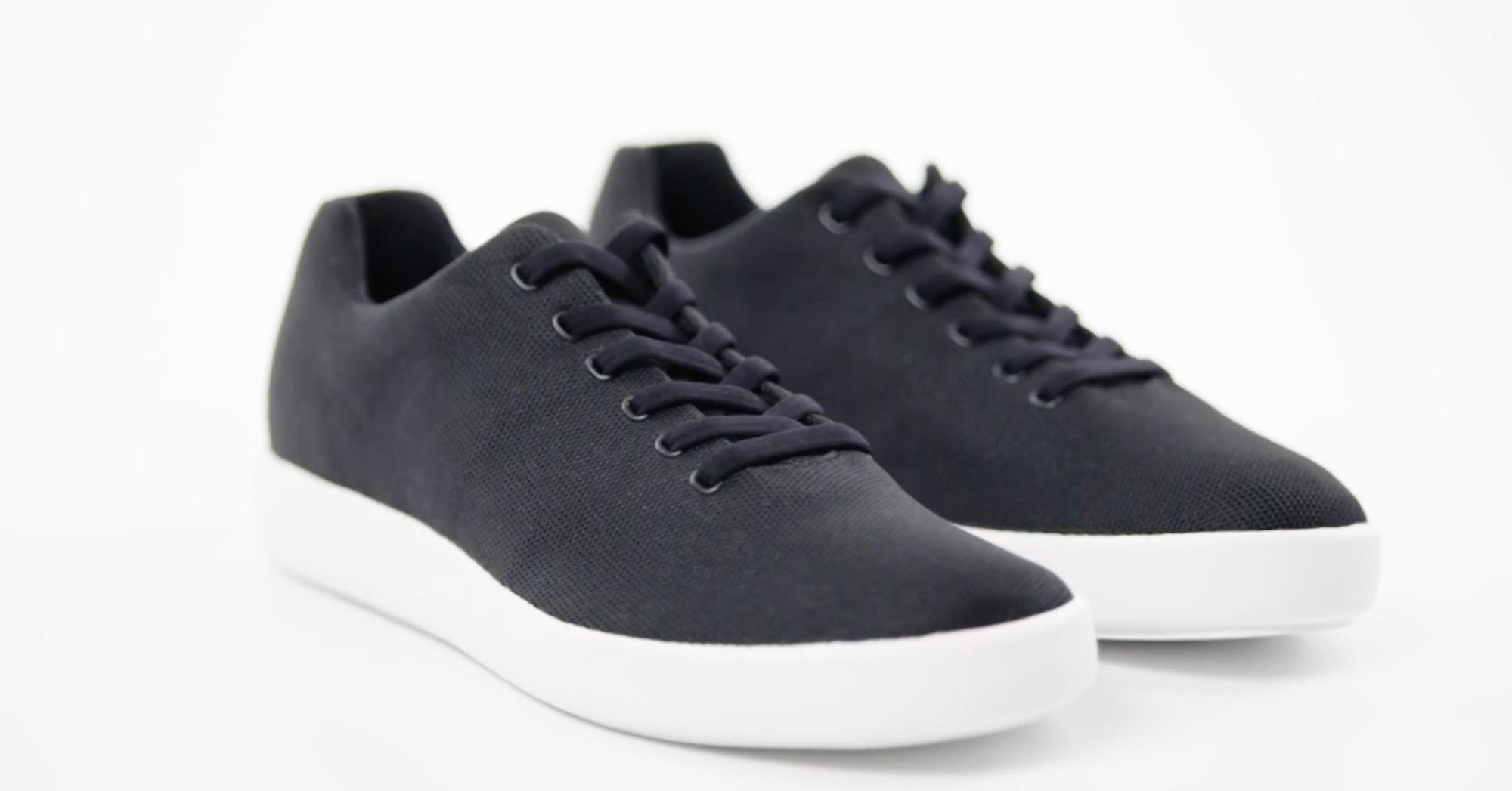 11a66bebe3c Cette startup modernise l expérience pédestre (elle vend des chaussures)
