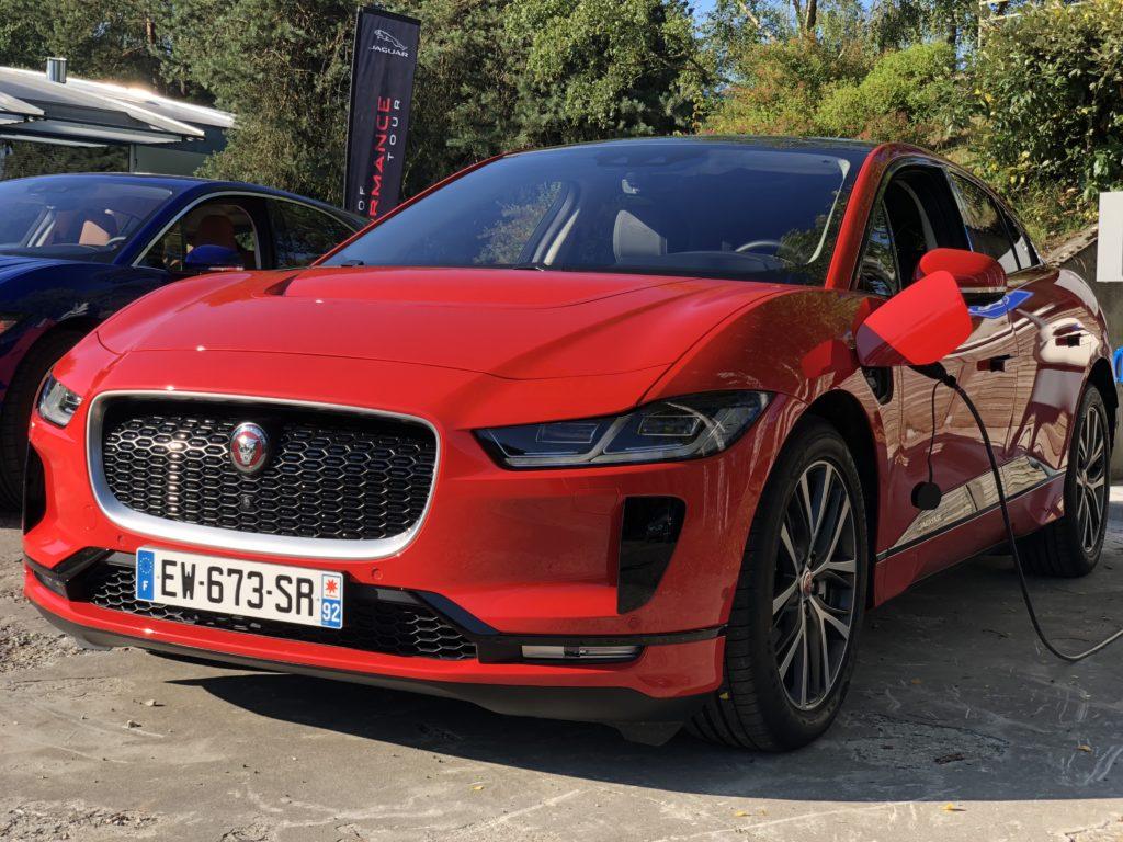 Essai de la Jaguar I-Pace : Tesla n'est plus tout seul ! By Numerama.com Img_1010-1024x768