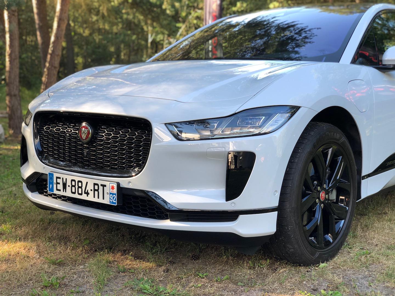 Essai de la Jaguar I-Pace : Tesla n'est plus tout seul ! By Numerama.com Img_1022