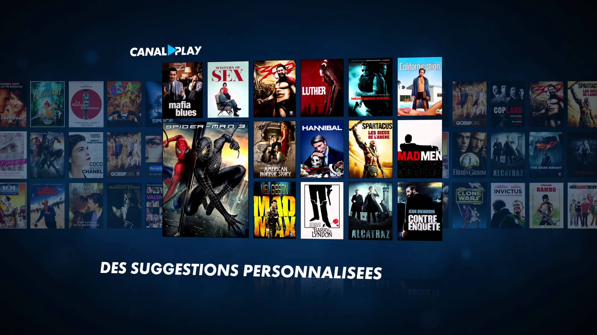 canalplay sur ps4