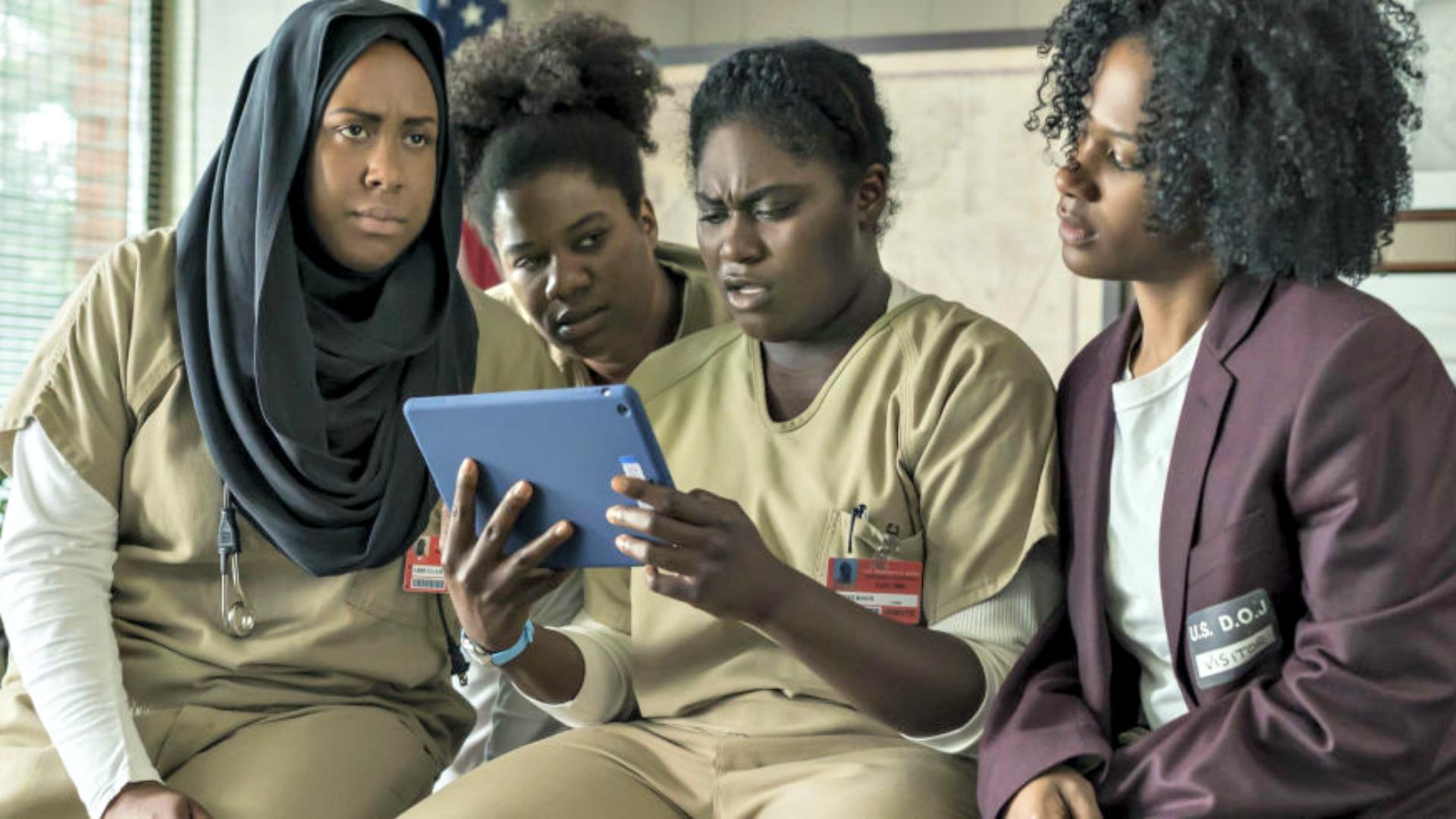 Orange is the new black : Netflix arrête la série en 2019