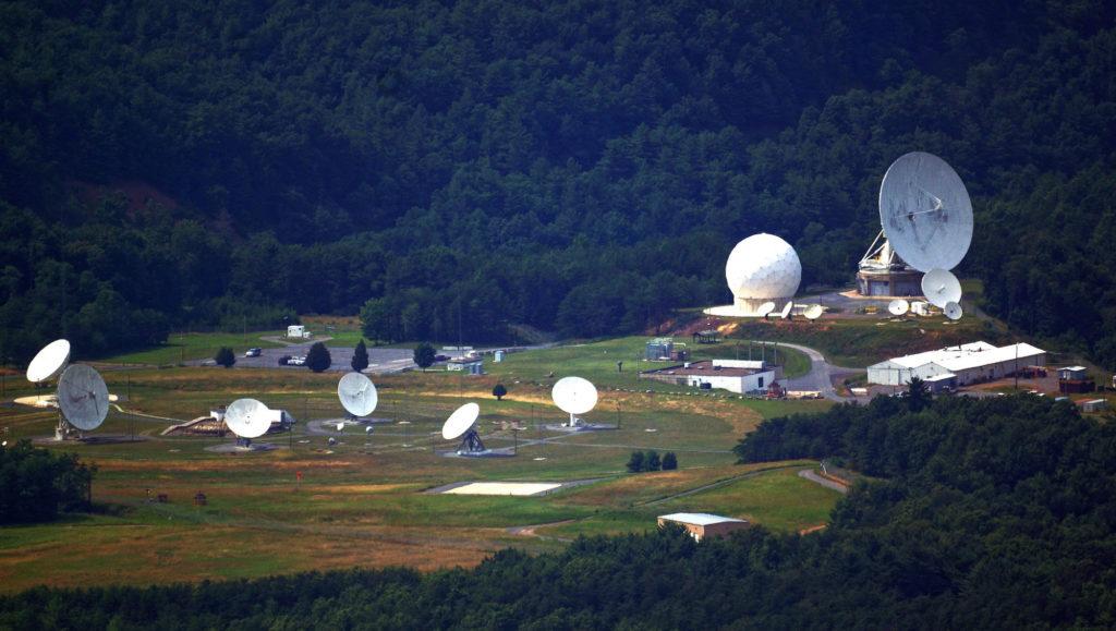 NSA Naval Information Operations Command NIOC