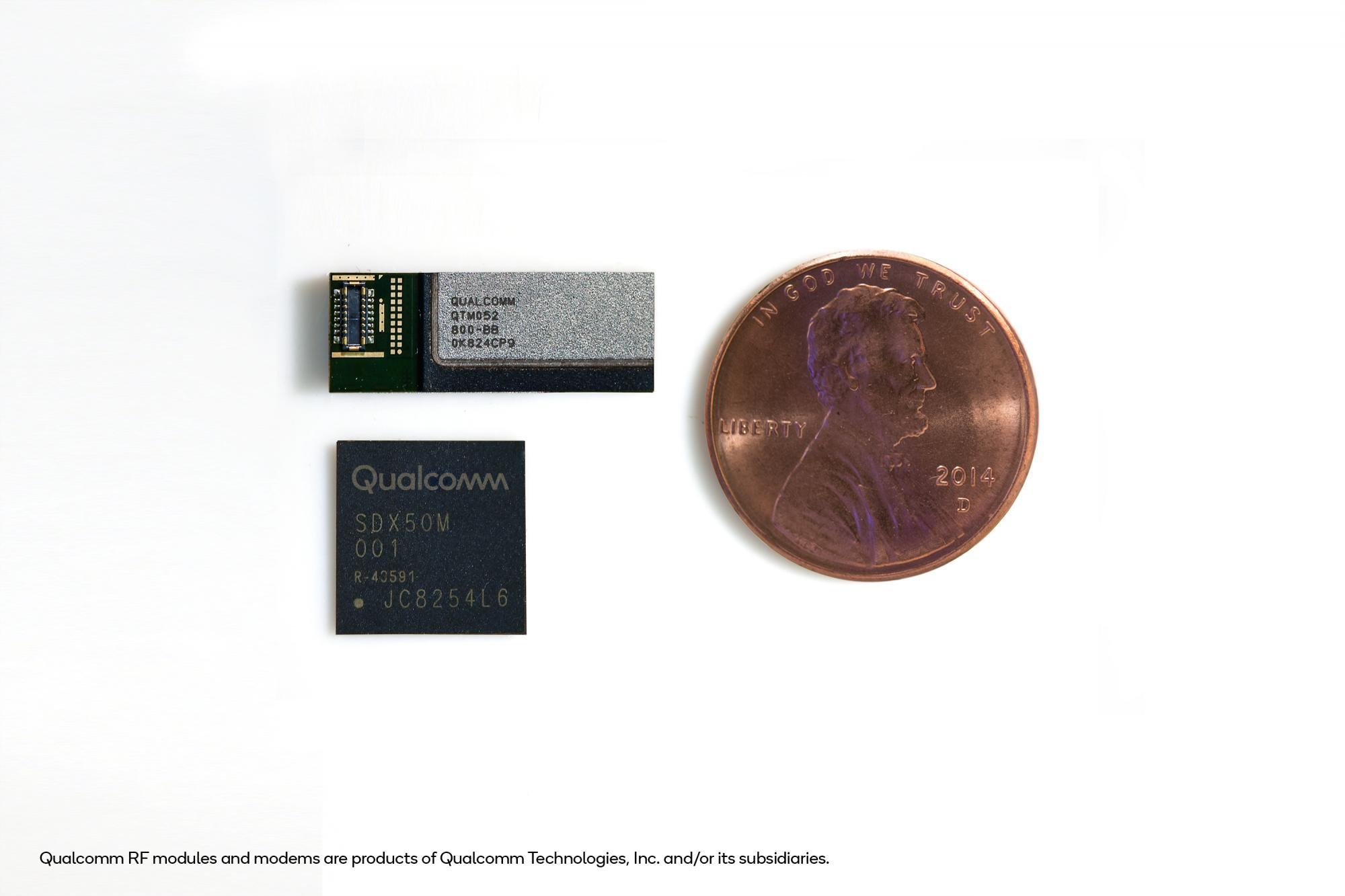 Vers l'indépendance hardware : Apple pourrait concevoir ses propres modems pour iPhone