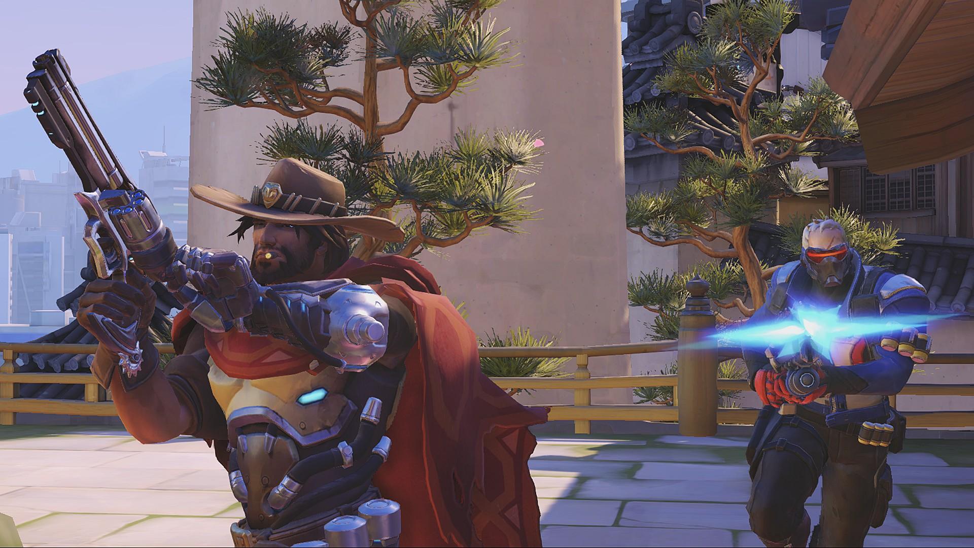 Les comportements toxiques reculent sur Overwatch, selon Blizzard