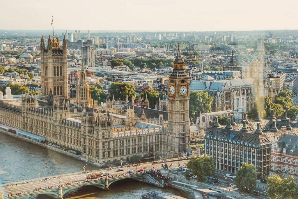 Londres UK Royaume-Uni