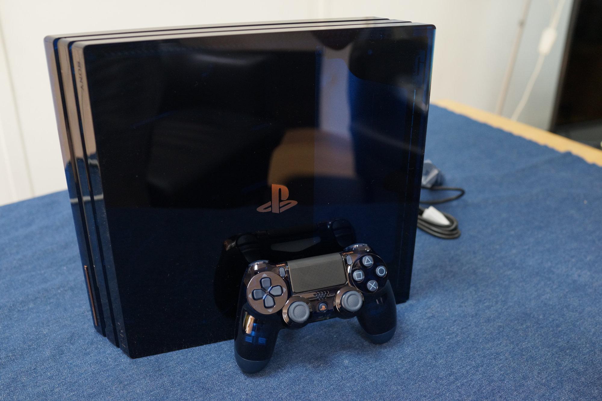 Sony annule sa conférence annuelle PlayStation car l'entreprise n'a rien à dire