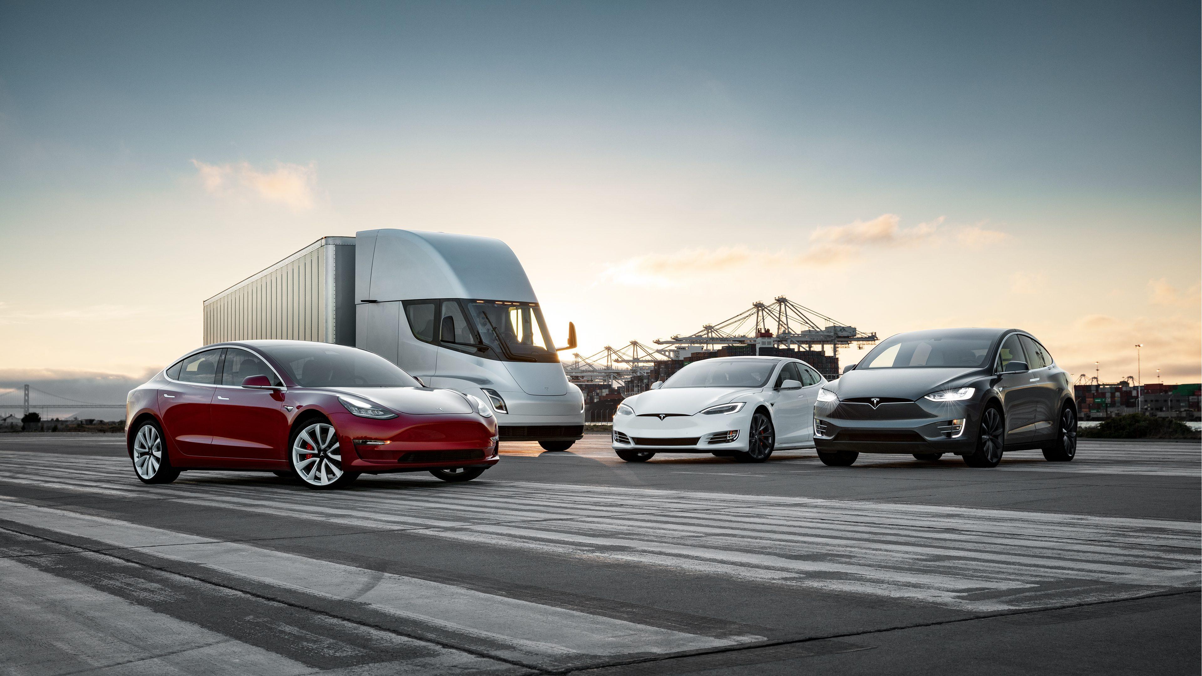 Tesla bat encore son record de livraisons trimestrielles grâce à la Model 3