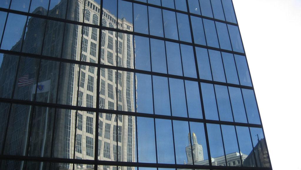Building John Hancock Financial