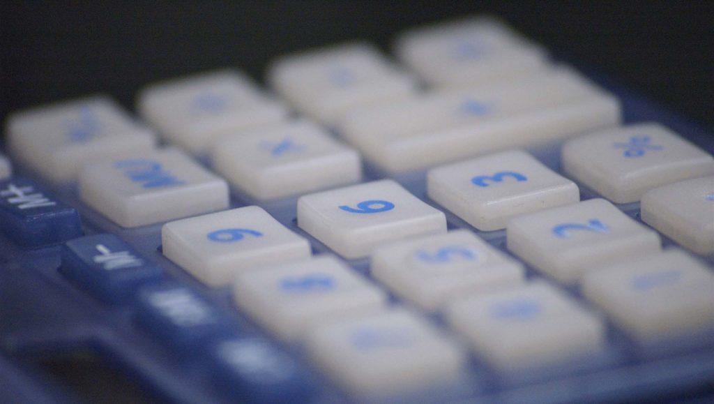 calculette calculatrice
