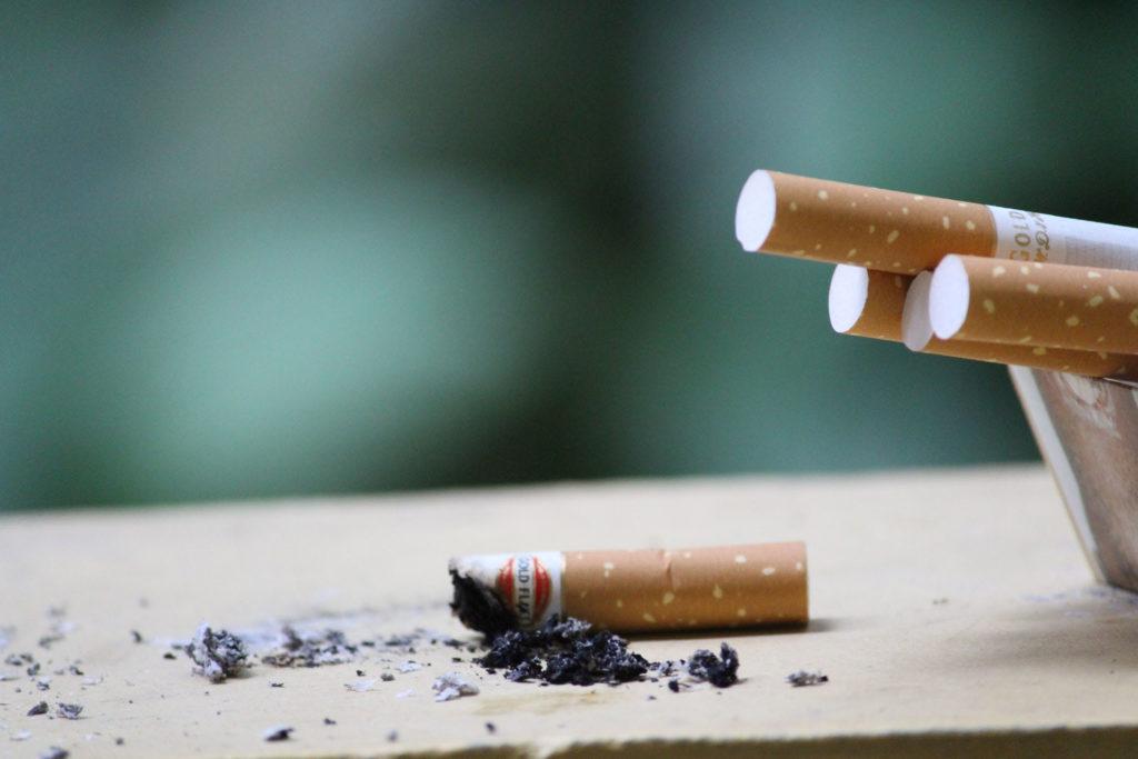 cigarette tabac tabagisme