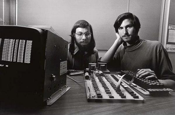 Au fait, pourquoi Apple s'appelle Apple ?