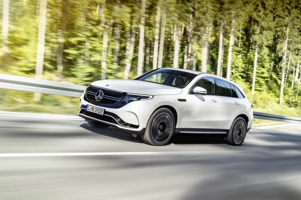 Mercedes: la conduite sans les mains pour 2020