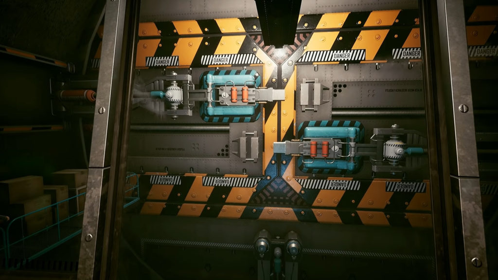 Project Lambda 2 Unreal Engine Half Life