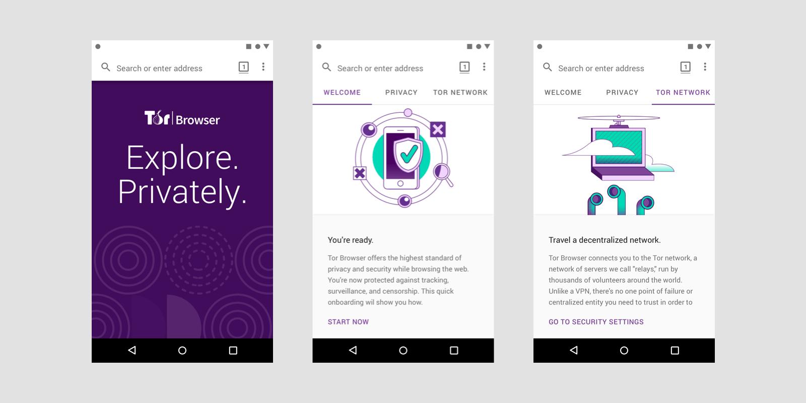 comment proteger sa vie privee sur android