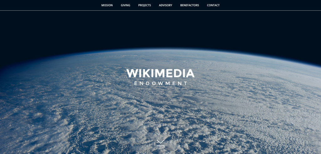 Wikimedia Endowment