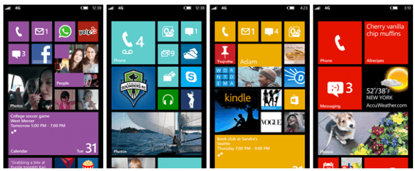 windows phone 600x248 - You will no longer be able to use WhatsApp on very old versions of Android and iOS - Tech