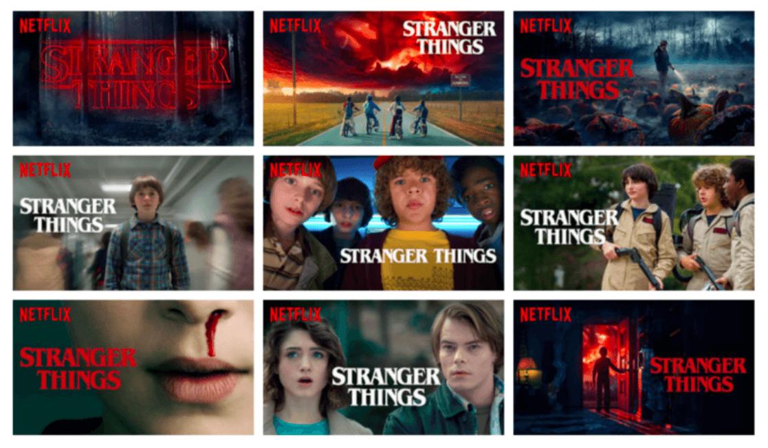 Les créateurs de Stranger Things devront prouver qu'ils n'ont pas plagié le film d'un autre réalisateur