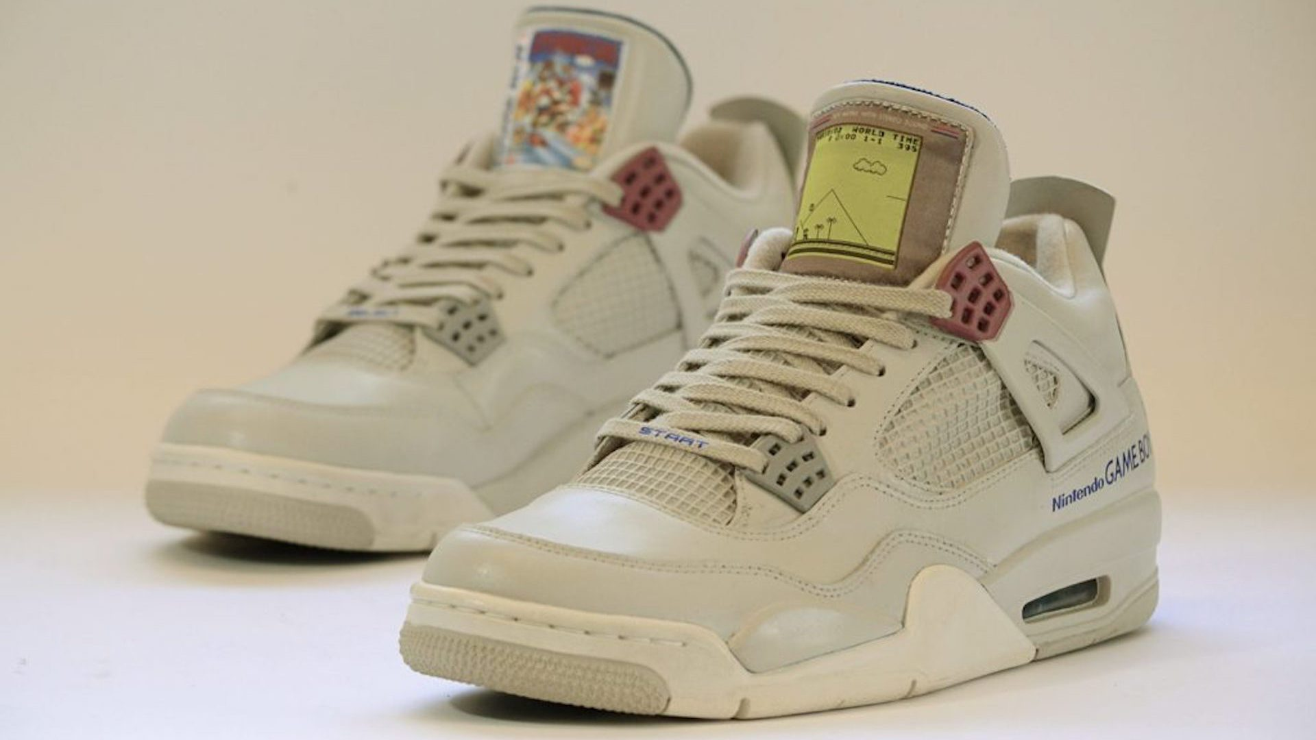 "Jordan ""Game Boy"" IV: Pour ceux qui ont les moyens Jordanxgameboy-2"