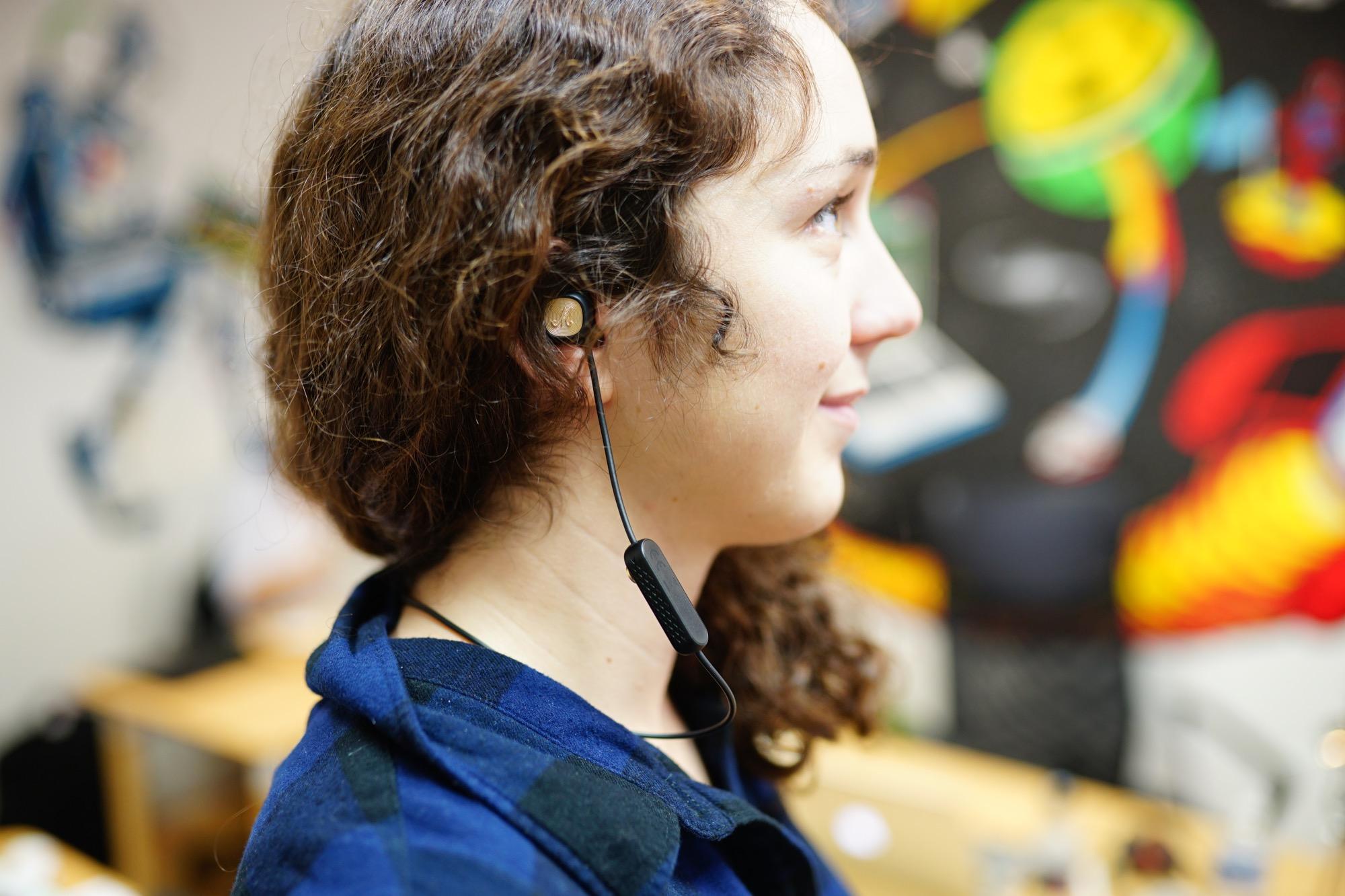 Test des Marshall Minor II Bluetooth : une écoute plaisante
