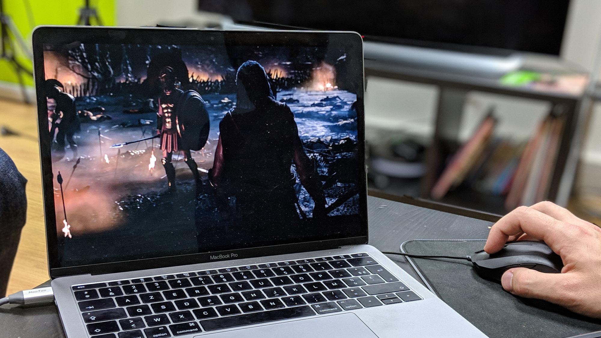 On a testé Google Project Stream, le cloud gaming qui esquisse le futur du jeu vidéo