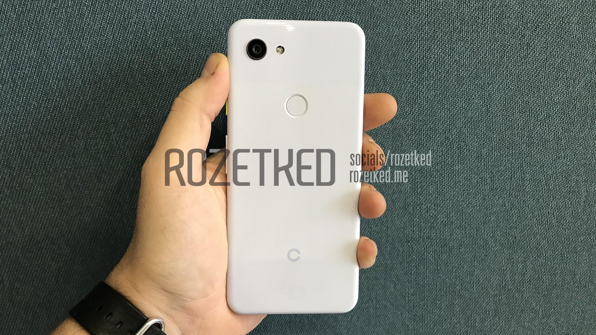 Pixel 3 Lite : Google envisage-t-il une version low-cost ...