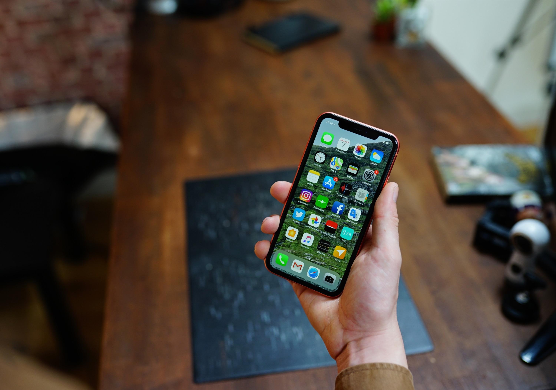 foto de iOS 12.1.2 : plus de réseau mobile sur votre iPhone ? Voici ...