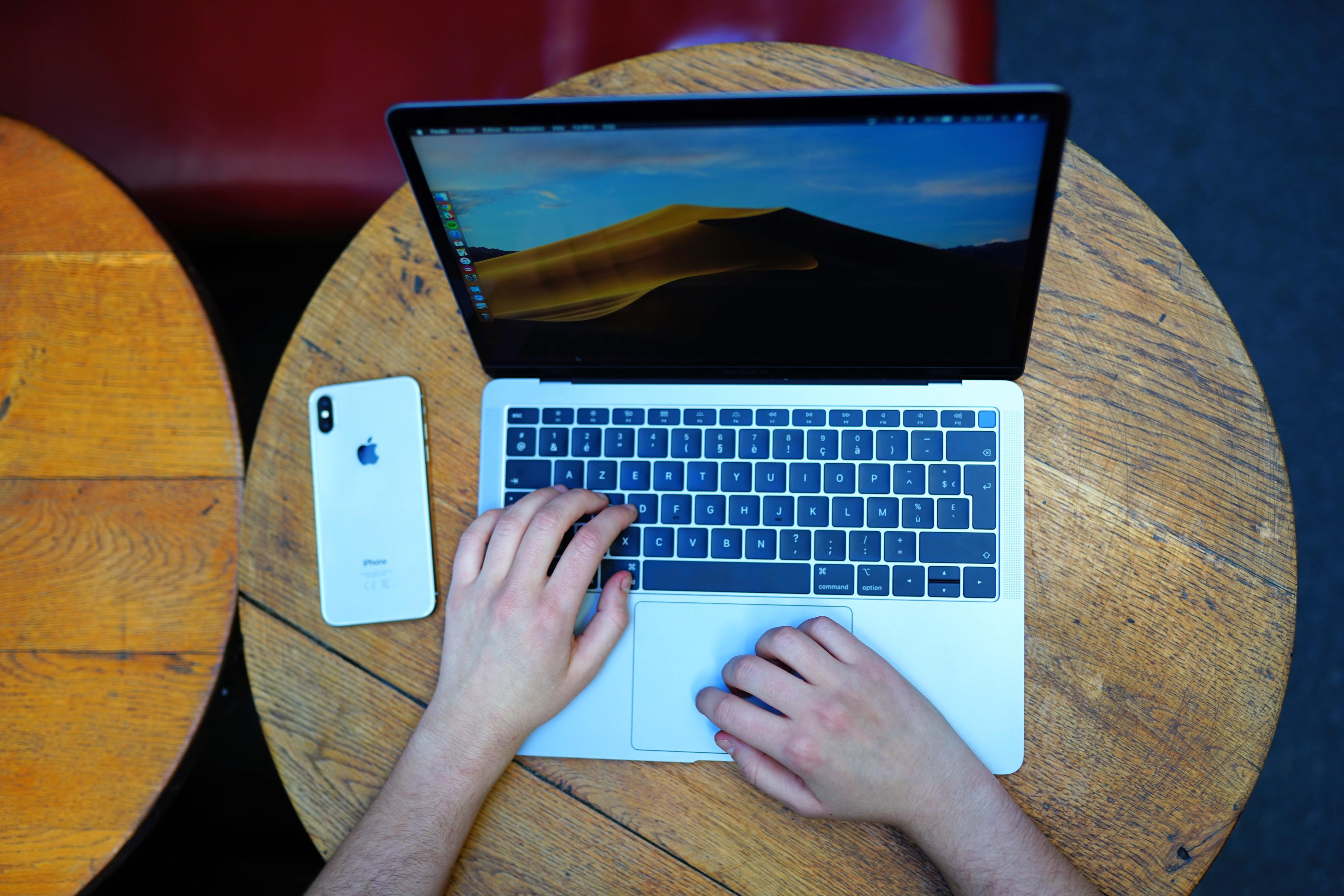 Le Deal du Jour : économisez 120 euros sur le nouveau MacBook Air Retina