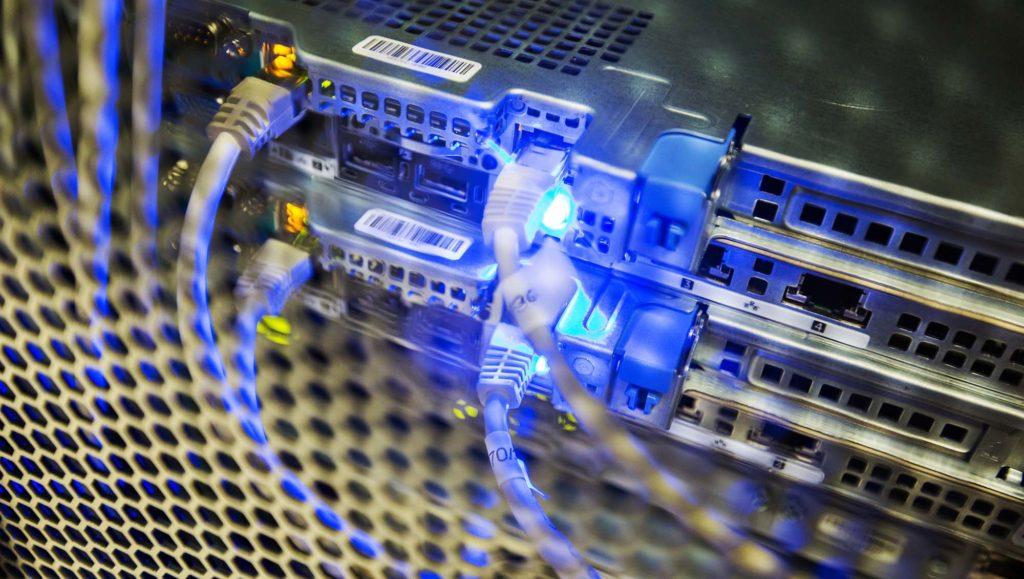 big data informatique serveurs