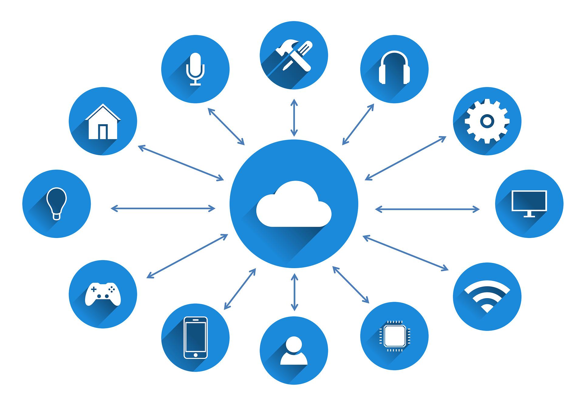 Stockage, sécurité, sauvegarde : comment le cloud nous entoure