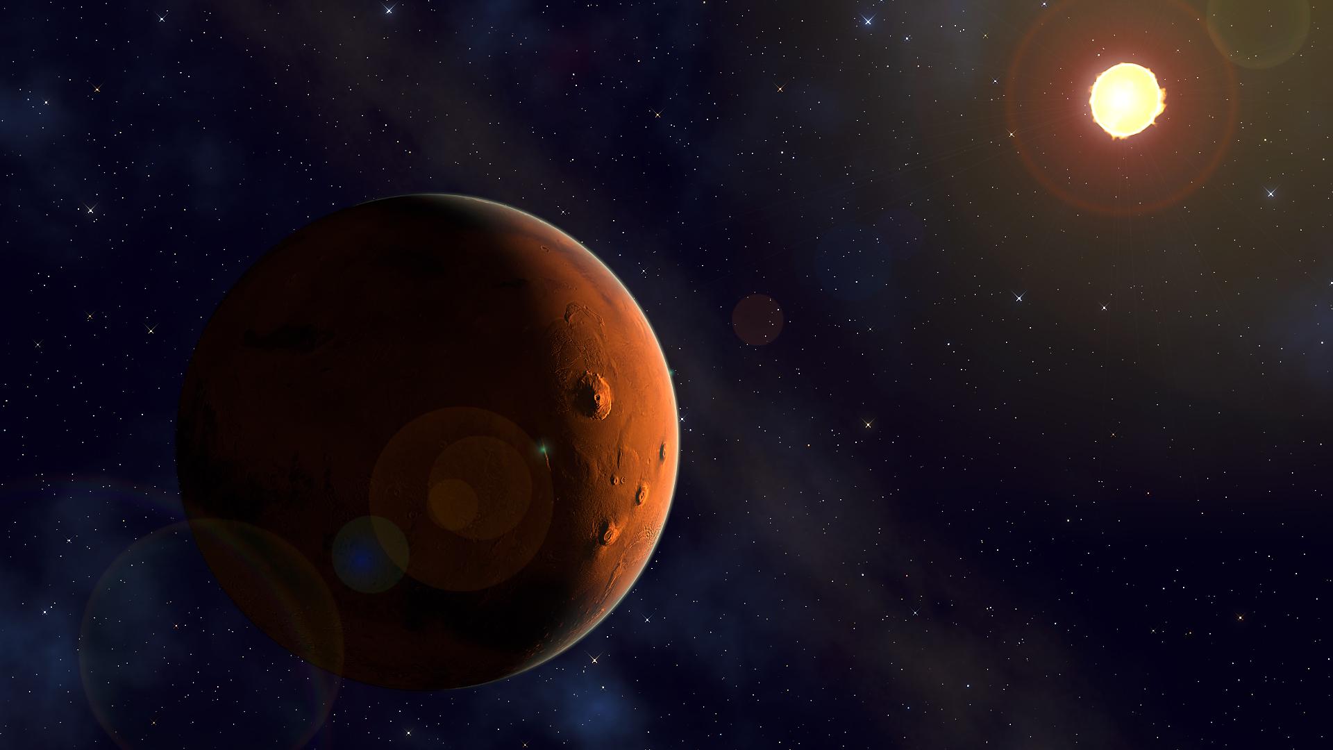Que risque-t-on à coloniser Mars ?