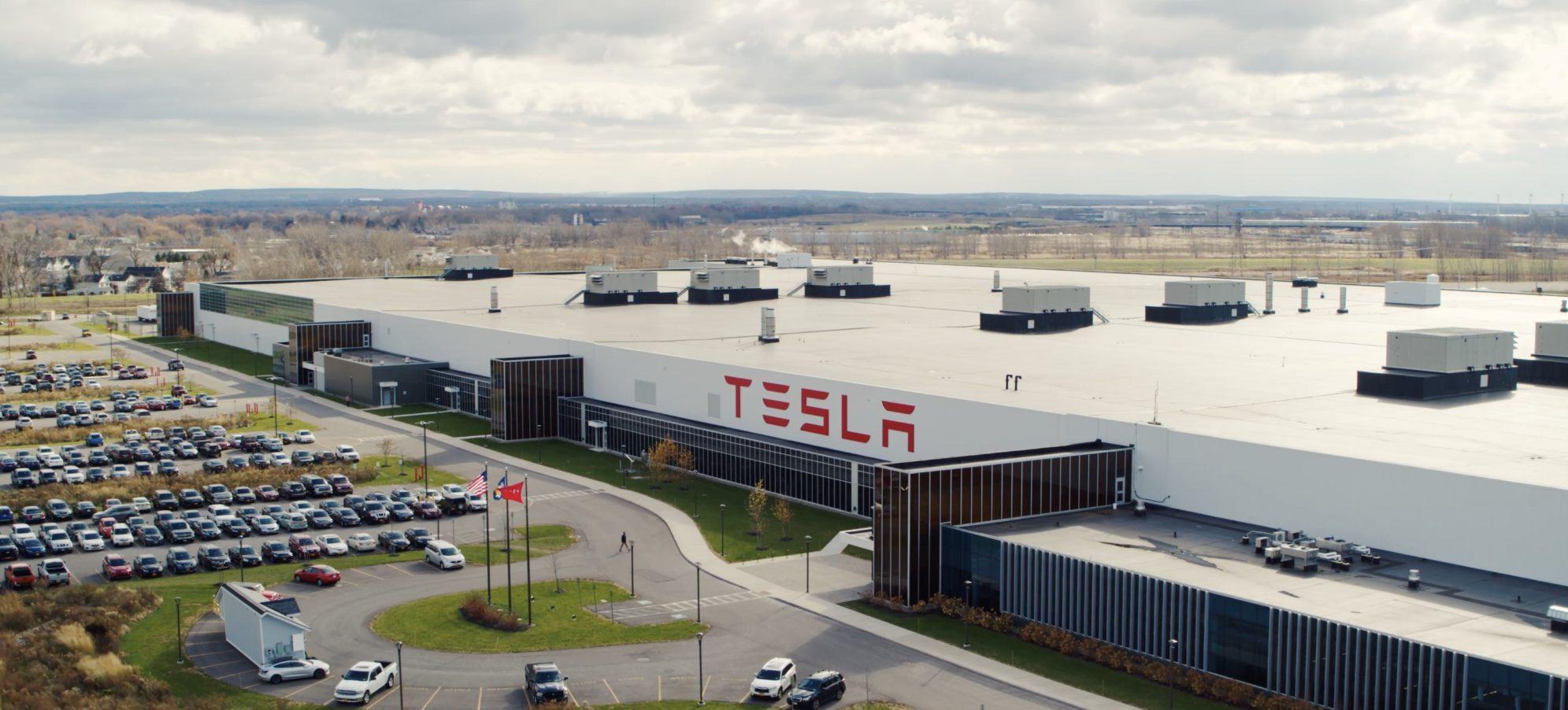 Gigafactory 4 : Tesla a choisi l'Allemagne pour sa méga usine européenne